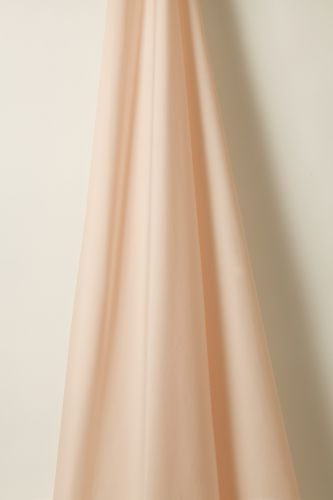 Cotton Sheeting in Rose