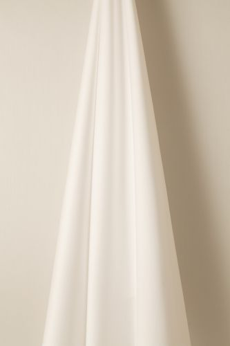 Cotton Sheeting in Paperwhite