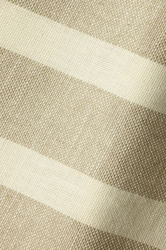 Heavy Weight Linen in Stripe I by Rose Uniacke