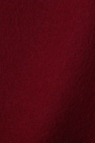 Wool in Bordeaux by Rose Uniacke