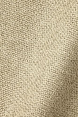 Heavy Weight Linen in Flaxseed