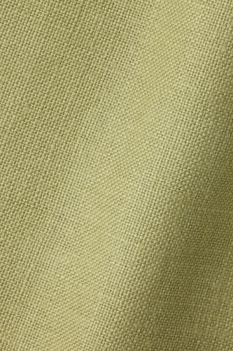 Heavy Weight Linen in Green Tea by Rose Uniacke