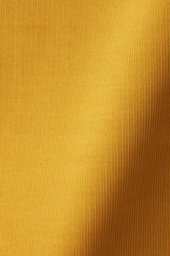 Corduroy in Butterscotch by Rose Uniacke