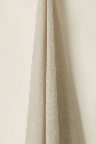 Sheer Linen in Tassle