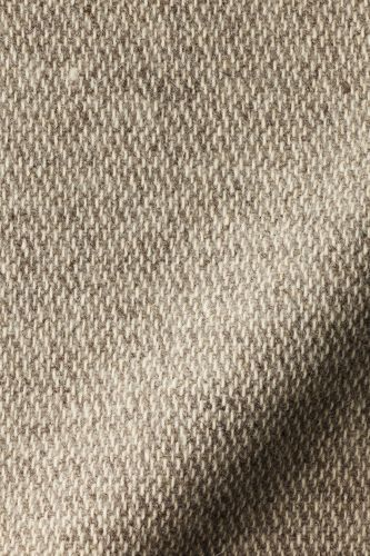 Wool in Grey Marl by Rose Uniacke