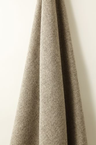 Wool in Grey Marl