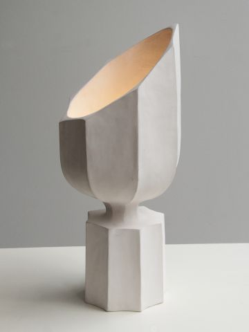 'Georgia' Table Lamp by Isabelle Sicart