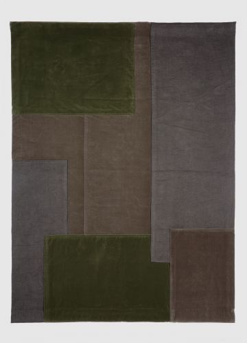 Boro Panel - by Rose Uniacke