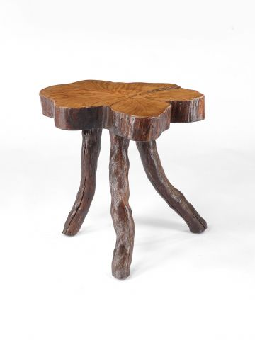 Rootwood Tripod Occasional Table