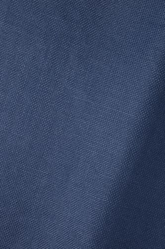Heavy Weight Linen in Indigo