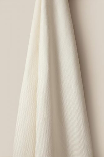Textured Linen in Syllabub