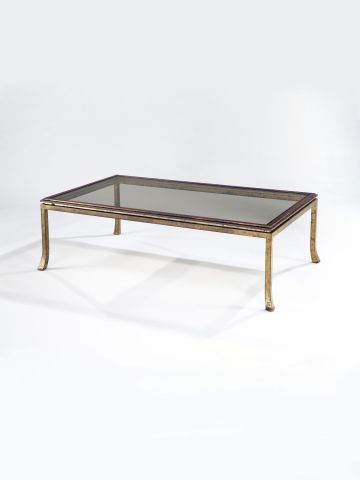 Coffee Table by Maison Ramsay