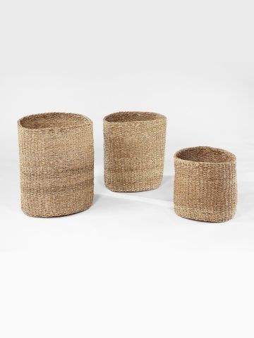Nesting Baskets by Rose Uniacke