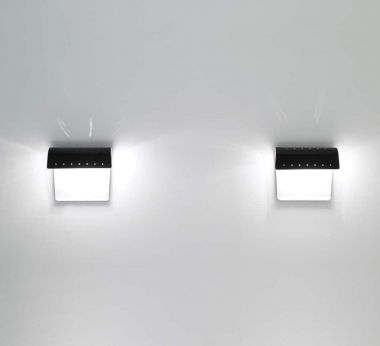 Pair of Model '193' Wall Lights by Jacques Biny_1