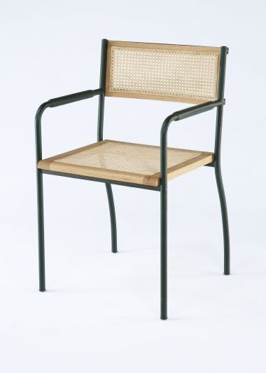 The Stitched Armchair by Rose Uniacke_2
