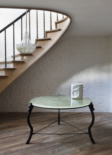 'Santorini' Lamp by Isabelle Sicart_1