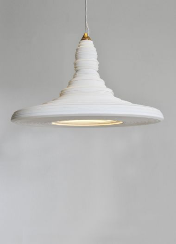 The Stupa Hanging Light_0