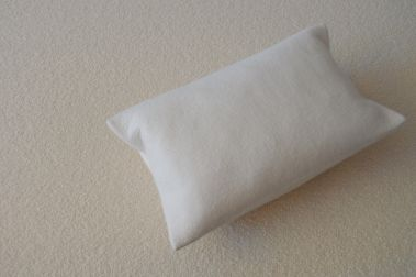 Small Felted Cashmere Scatter Cushion_1