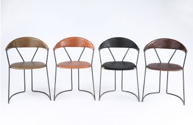Y Chair in Stout by Rose Uniacke_2