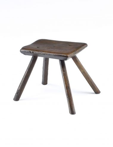 The Bronze Stool by Rose Uniacke_1