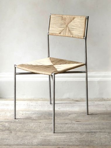 Simple Dining Chair by Rose Uniacke_0