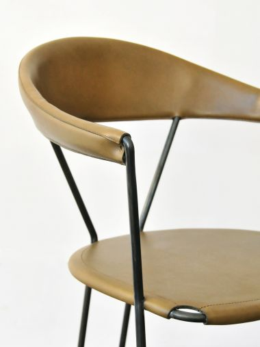 Y Chair in Weed by Rose Uniacke_1