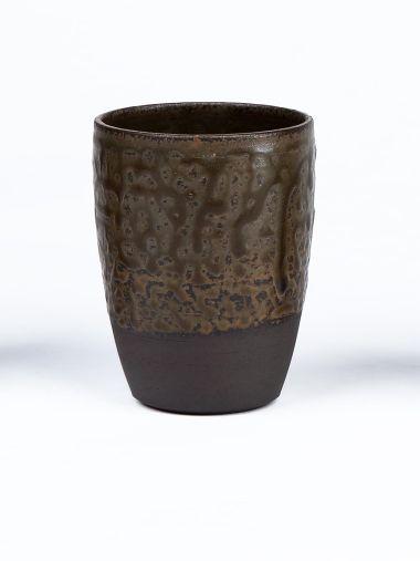 Ceramic Small Beaker
