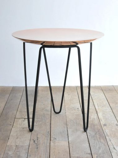 Copper Side Table_1