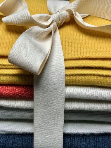 Yellow Baby Blanket_2