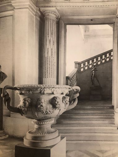 The 'Lante' Vase by the Val d'Osne Foundry after Piranesi_11