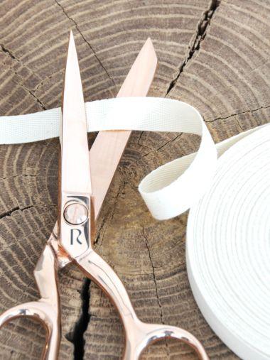 Classic Draper's Scissors by Rose Uniacke_2