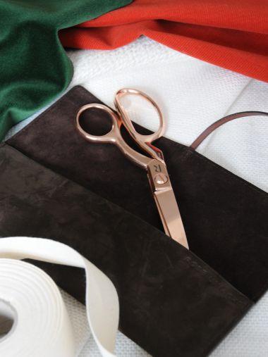 Classic Draper's Scissors by Rose Uniacke_3