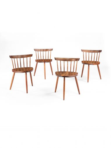Set of Four Mira Chairs_0