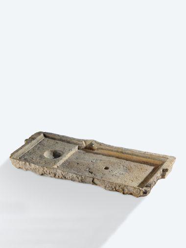 18th Century Stone Sink_0
