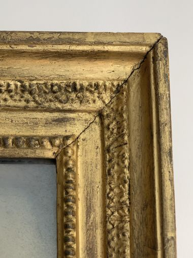 Late Regency Pier Mirror_1