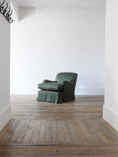 'Father' Armchair with Loose-Cover_1
