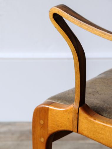 The Allegro Chair by Basil Spence_1