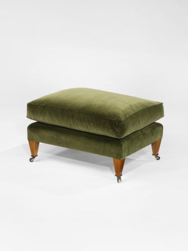 Drawing Room Ottoman by Rose Uniacke_0