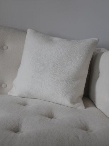 Large Felted Cashmere Cushion_1
