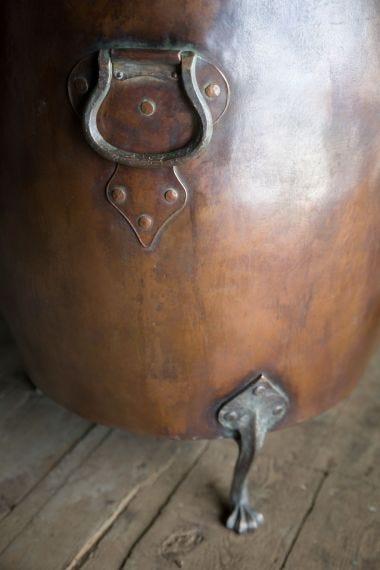Copper Planter by Rose Uniacke_2