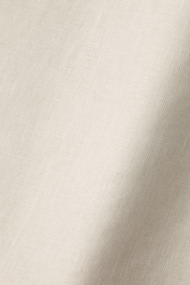 Light Weight Linen in Ibis_0