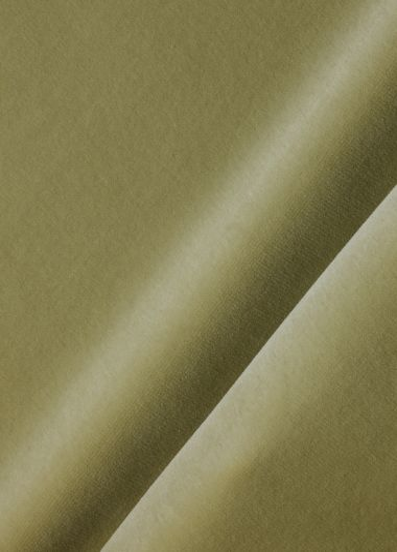 Cotton Velvet in Lotus_0