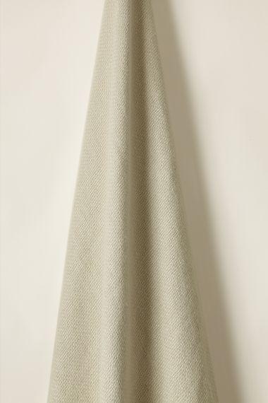 Heavy Weight Linen in Shortbread_1