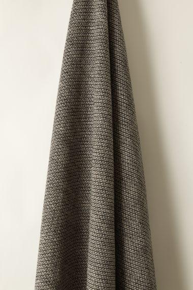 Textured Linen in Birdseye_1