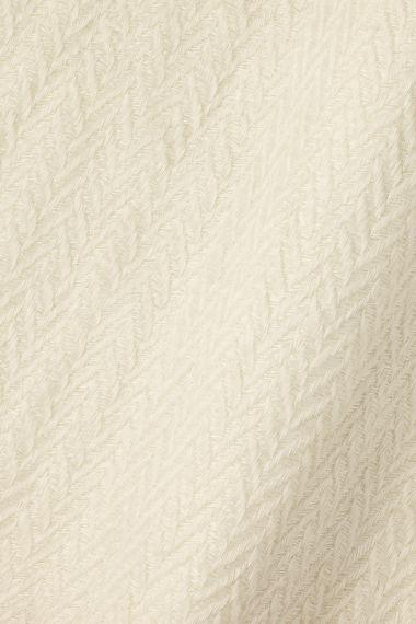 Textured Linen in Polar_0
