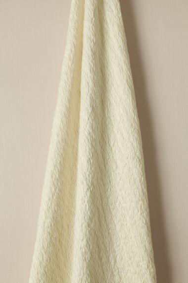 Textured Linen in Meringue_1
