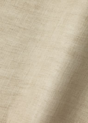 Sheer Linen in Tassle (Double Width)_0