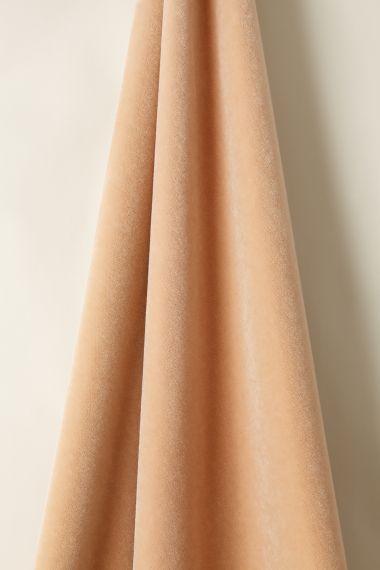Mohair Velvet in Peach Melba_2