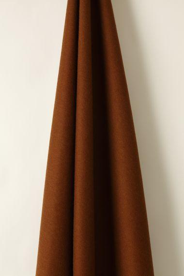 Wool in Herringbone Fox/Ginger_1