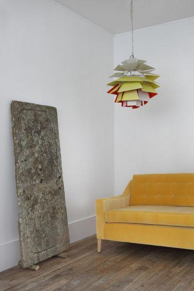 Modernist Sofa by Rose Uniacke_2